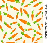 vector seamless pattern with... | Shutterstock .eps vector #634933166