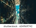 city | Shutterstock . vector #634969742