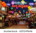 siem reap  cambodia   29th...   Shutterstock . vector #635149646