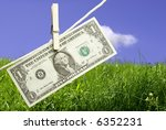 Fresh Meadow And One Dollar