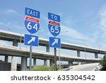 signs for interstate highways i