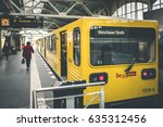 berlin  germany   may 03  2017  ... | Shutterstock . vector #635312456