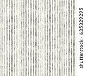 abstract irregular textured... | Shutterstock .eps vector #635329295