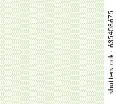 seamless geometric pattern in... | Shutterstock .eps vector #635408675