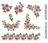 Romantic Wedding Bouquet With...