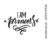 "the calligraphic quote ""i am a ... 