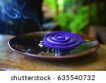 Purple Spiral Insect Repellent...