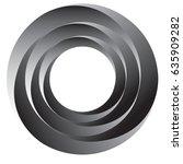 bacground abstract vector | Shutterstock .eps vector #635909282