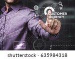 business  technology  internet... | Shutterstock . vector #635984318