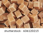 Granulated Brown Lump Sugar....