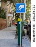 mexico city  mexico   circa... | Shutterstock . vector #636156782