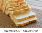 Homemade Slide Bread On The...