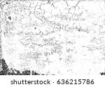 abstract black and white... | Shutterstock . vector #636215786