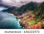 Dramatic Hawaii