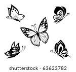 tattoo black and white...