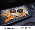 Small photo of stiffer Japanese Vegetables