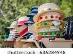 The Sale Of Summer Hats....