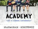 Small photo of School Academy Institute Certification Arrow