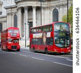 london  uk   may 13  2012 ... | Shutterstock . vector #636466106