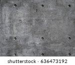 cement texture | Shutterstock . vector #636473192