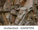 Ragged Stone