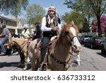 minneapolis  minnesota   may 07 ... | Shutterstock . vector #636733312