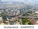 bangkok  thailand  march 20 ...   Shutterstock . vector #636840922
