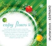 background template design | Shutterstock .eps vector #63696640