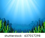 vector illustration of... | Shutterstock .eps vector #637017298