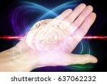 Small photo of Hypnosis mysteries. The subconscious mind