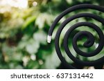 Spiral Mosquito Repellent Coil...