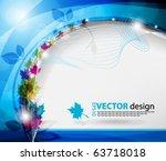 eps10 vector illustration | Shutterstock .eps vector #63718018