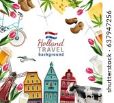 Holland Travel Cultural And...