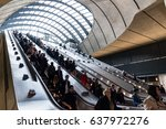 london  uk   march 27  2017 ... | Shutterstock . vector #637972276