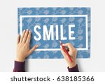 lifestyle relax inspire hobby...   Shutterstock . vector #638185366