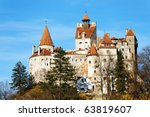 Bran Castle   Dracula S Castle...