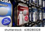customer persona targeting best ... | Shutterstock . vector #638280328