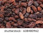raisins   background   Shutterstock . vector #638480962