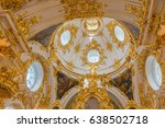 Saint Petersburg  Russia...