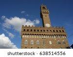 galleria dell'accademia  uffizi ... | Shutterstock . vector #638514556