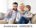 family  technology and people...   Shutterstock . vector #638563876