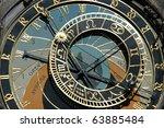 Famous Medieval Astronomical...