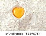 Love To Bake It   Egg  Yolk On...