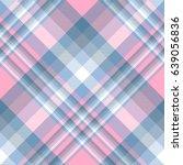 seamless tartan plaid pattern....   Shutterstock .eps vector #639056836