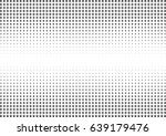 abstract halftone dotted... | Shutterstock .eps vector #639179476