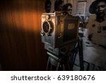 nakhon pathom  thailand   may...   Shutterstock . vector #639180676