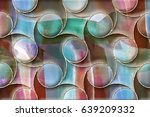 the tiles are the good texture... | Shutterstock . vector #639209332