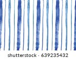 background with hand painted... | Shutterstock . vector #639235432
