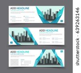 vector design banner background ... | Shutterstock .eps vector #639263146