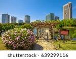 tokyo  japan   april 20  2017 ... | Shutterstock . vector #639299116